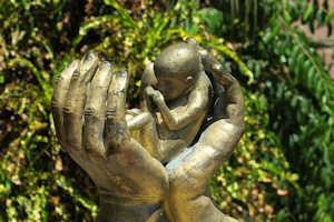 abortion hands