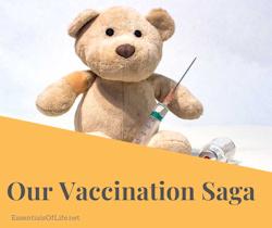 vaccination saga